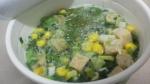 日清食品「カップヌードル 抹茶 抹茶仕立ての鶏白湯」