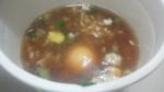 日清食品「チキンラーメンビッグカップ てりやき味」