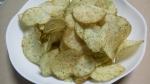 カルビー「ポテトチップス のり塩トリプルパンチ」
