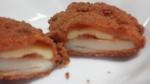 ファミリーマート「ファミチキ(明太チーズインファミチキ)」
