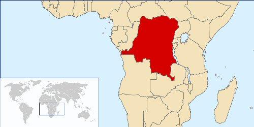 09c 500 location of Congo