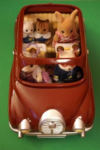 09b 500 toys car