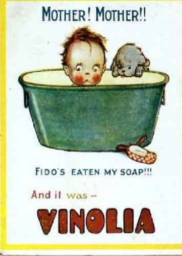 09b 500 Vinolia soap