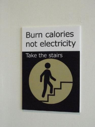 09a 600 Burn calories