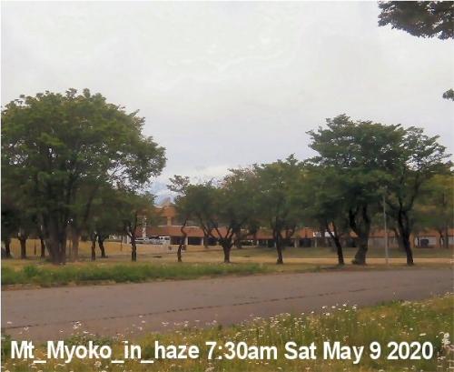 01ab 600 20200509 Mt_Myoko in haze