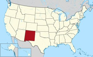 04c location of New Mexico