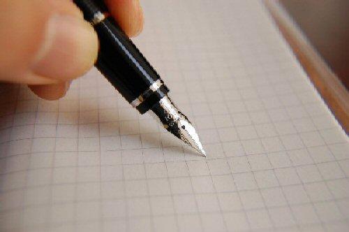 03b 500 ASMR アサムラ fountain pen