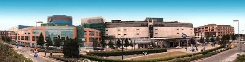 04d 600 Soutrh anpton General Hospital