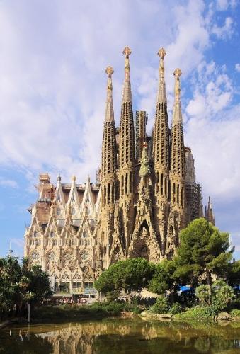 04c 600 Sagrada Familia