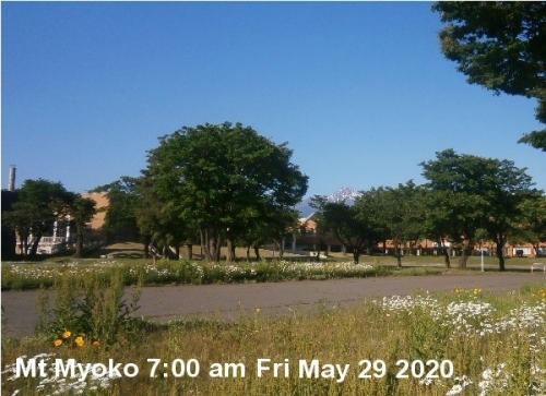 01a 600 Mt Myoko 700am 20200529
