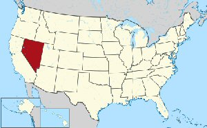 03abb location of Nevada State