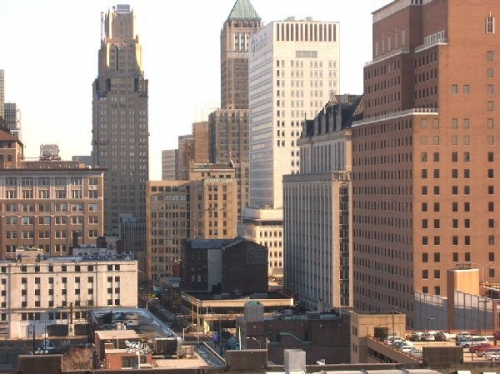 03ba 600 Newark_skyline_Prudential_Headquarters