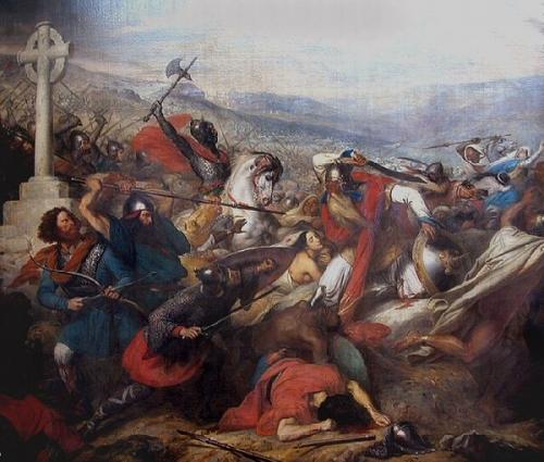 04c 600 religious battles