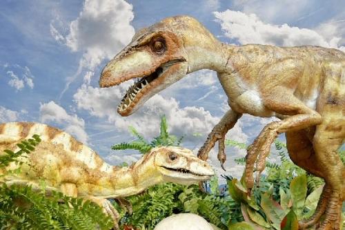 03ca 600 Jurassic period