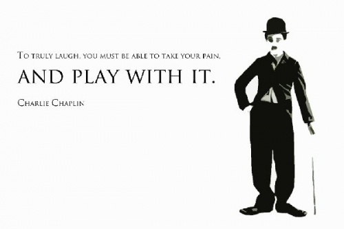 04b 600 Charlie Chaplin