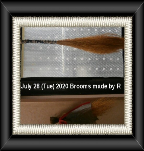 01a 600 20200728 brooms by R