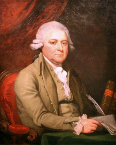 03c 500 John Adams Portrait