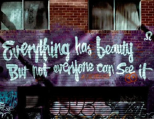 04c 500 quote everything not everyone