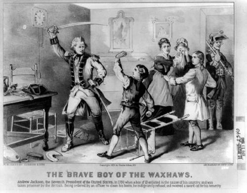 09a 600 Andrew Brave boy in Waxhaw