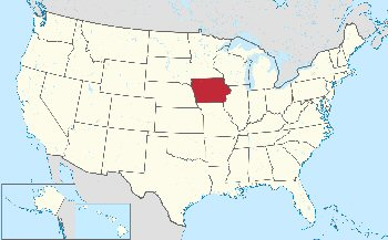 03ab 350 location of Iowa