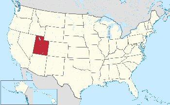 09cb 350 location of Utah