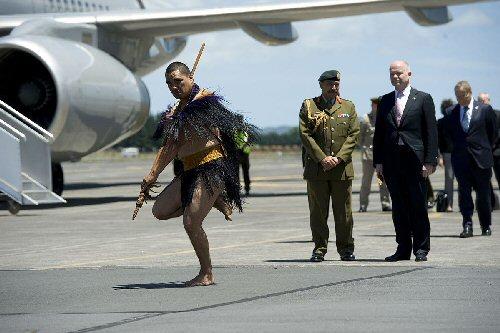 09b 500 New Zealand welcomed UK