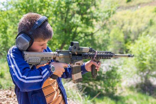 09ca 500 child gun utah