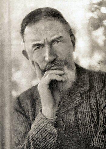 04ac 350 portrait Bernard Shaw
