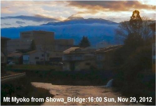 01a 700 201129 Mt_Myoko_from_Showa_Bridge