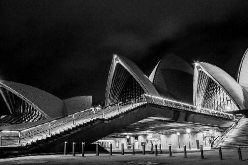 09b 600 Stairs Opera House