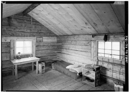 03b 600 cabin