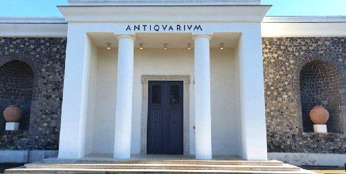 04ba 600 Pompei Antiqarivm