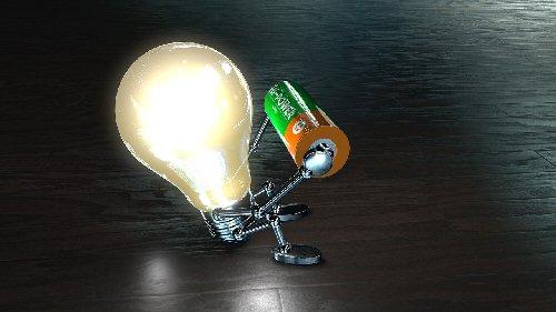 03a 500 Lamp Energy Innobation