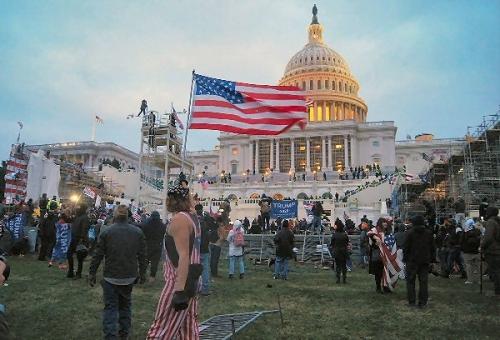 03b 600 US Capitol storming