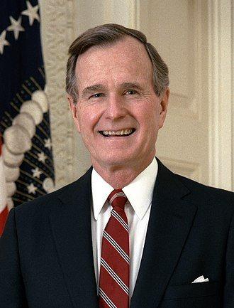 03ca 500 George HW Bush
