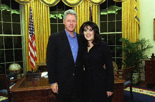 04b 500 Bill Clinton and Monica
