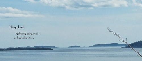 04a 700 20140527 a (火) Misty islands