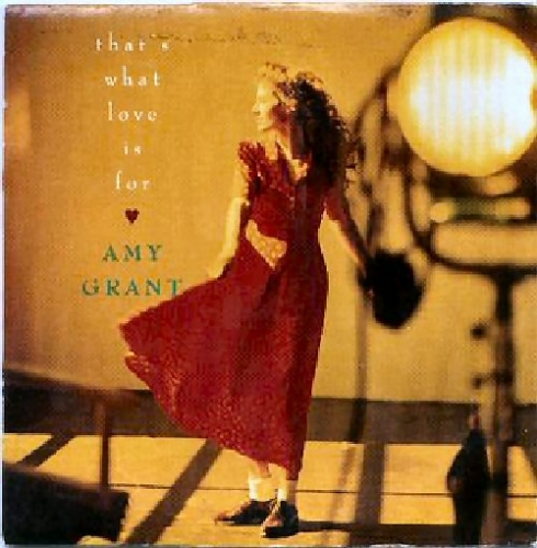 09a 500 cover of thats what love is for