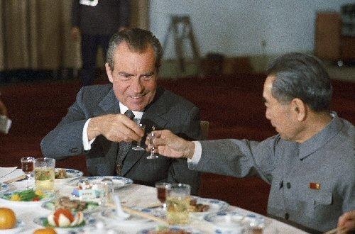 09a 500 Nixon visits Xhina