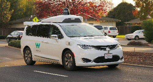 03a 500 autonomous car