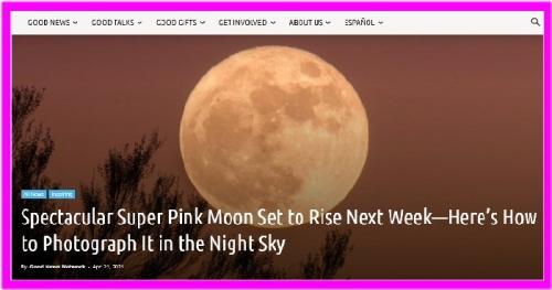 04b 700 Spectacular Super Pink Moon