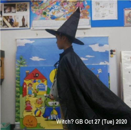 0b 600 witch 201027 K