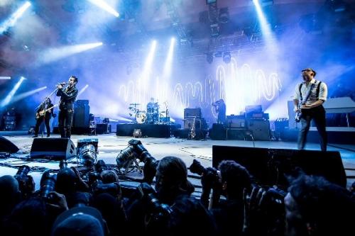 3a 600 Arctic Monkeys
