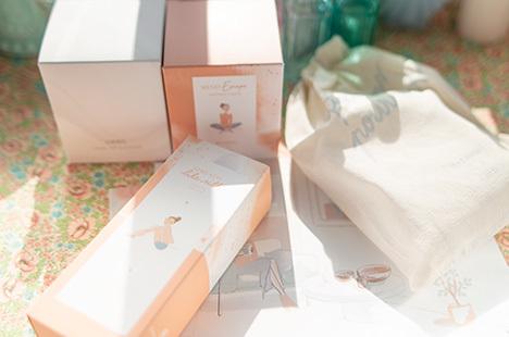 マイリトルボックス4月 My Little Box × ORBIS