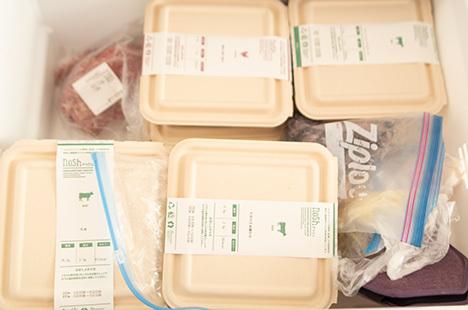 nosh - ナッシュ ヘルシー(低糖質・低塩分)な宅食サービス