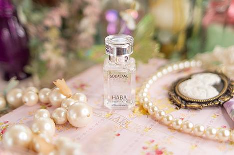 HABA スクワランオイル