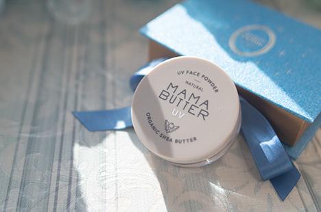 MAMA BUTTER(ママバター)フェイスパウダー