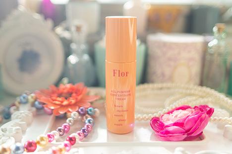 Flor(フロル) オールパーパスコンセントレイトクリーム