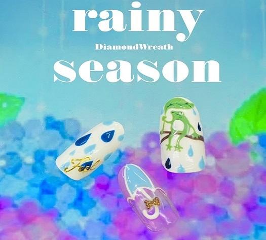梅雨サンプル