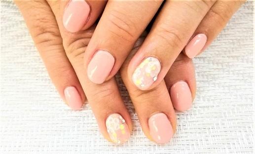 桜シール (3)